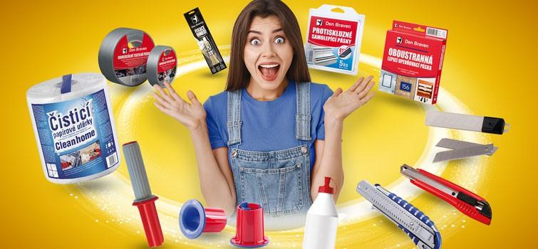 10 výrobků, které usnadní práci v každé dílně