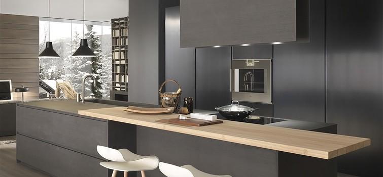 Pět tipů pro moderní kuchyni