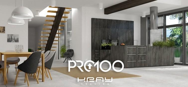 Všechny dekory SM'art nově v PRO100
