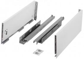 StrongMax 185/500 mm bílý
