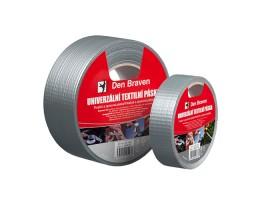 Univerzální textilní páska 50x50m