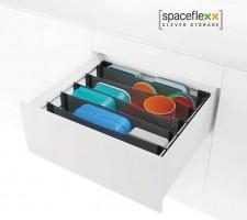 KES 005360 SpaceFlexx organizér zásuvky hl. 500mm