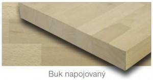 SPAR BUK A/B 4000/800/27 NAPOJ.(BAL)