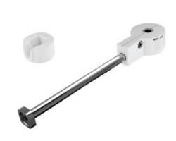 K-IF-Quick 35mm spojovací šroub pracovní desky 150mm + plastový protikus