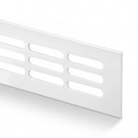 Větrací mřížka 150/800 bílá barva
