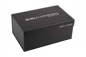 SIBU vzorník Skladový program 2021 - box