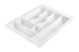 STRONG Příborník 45/490 (385 x 490 mm) bílý