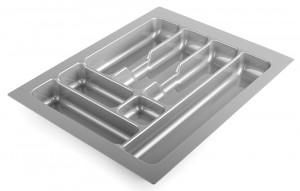 STRONG Příborník 45/490 (385 x 490 mm) metalíza