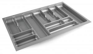 STRONG Příborník 80/490 (735 x 490 mm) metalíza