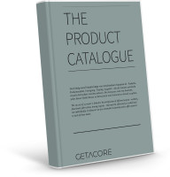 GETACORE katalog 2020