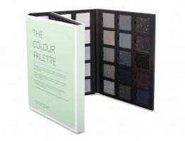 GETACORE vzorník Colour palette 2019 - kniha
