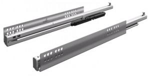 HETTICH 9217486 Quadro V6+ / 470mm / EB10,5 SiSy P