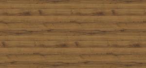 Pracovní deska H1344 ST32 Dub Sherman koňakově hnědý ABS 4100/920/38