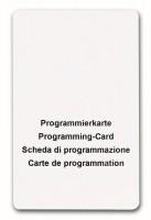 CON CHIP Programovací karta