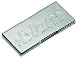 BLUM 70.4503.BP krytka ramínka s logem Cristallo, new