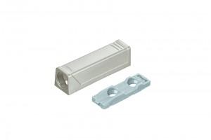 BLUM 956.1201 Tip-on přímý adaptér,50mm,nikl