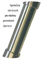 STRONG barová konzola šikmá 200mm chrom, akce 1+1 zdarma (2ks konzol)