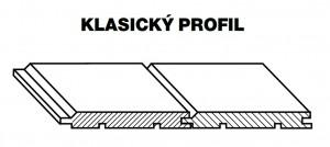 Palubky HH SMRK AB KLASIK 3000/96/12,5