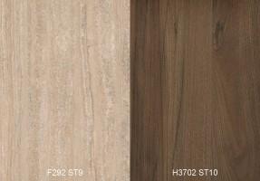 Zástěna F292 ST9/H3702 ST10 4100/640/9,2