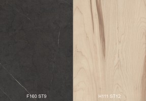 Zástěna F160 ST9/H111 ST12 4100/640/9,2