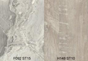 Zástěna F092 ST15/H148 ST10 4100/640/9,2