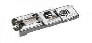 HETTICH 9075096 podložka Sensys lineární na vrut D=3 mm