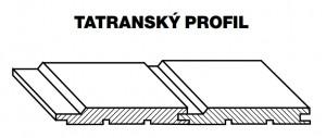 Palubky RT SMRK AB TATRAN 4000/121/15