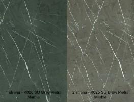 Zástěna K025 SU/K026 SU 4100/640/10