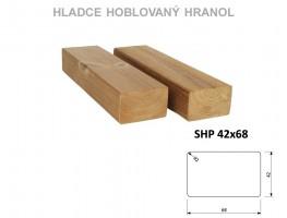 TERASY ThermoWood HRANOL SHP 42/68/3000