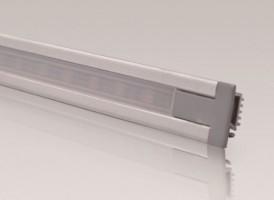 LS-Manila 500mm 3W neutrální bílá vypínač