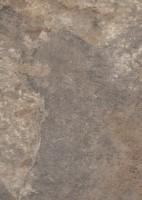 Pracovní deska F256 ST87 Břidlice diamant hně 4100/600/38