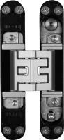 KK-Dveřní závěs Kubica 5080 satin chrom (80kg)