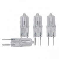 SK-halogenová žárovka JC-20W GY6.35 Premium