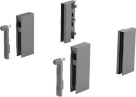 HETTICH 9122974 ArciTech DesignSide Adaptér 94 antracit