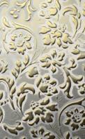 SIBU LL FLORAL White/Gold matt 2600/1000/2,9 NA