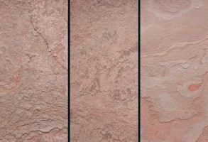 Kamenná dýha Terra Red 1220/610/1-2,5F