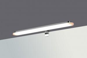 SC-LED světlo Ovallo 300 6W IP44 230V