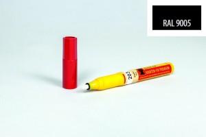 VOSK-Opravný FIX na hrany RAL 9005 černá
