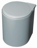 GOLLINUCCI Sorter Linea 270, 400 mm šedý