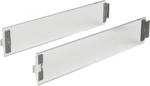 HETTICH 9122989 ArciTech DesignSide 94/550 mm sklo