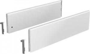 HETTICH 9122959 ArciTech TopSide 500/124 mm bílý