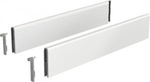 HETTICH 9122914 ArciTech TopSide 94/400 mm bílý