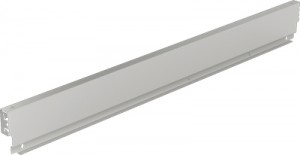 HETTICH 9121354 ArciTech záda 94/400 mm stříbrná
