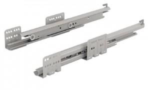 HETTICH 9121105 ArciTech Actro 550 mm 40kg SiSy 18 L