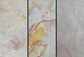 Kamenná dýha Autumn white 1220/610/1-2,5
