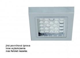 SB-Banio S 1,7W/n12V/teplá bílá/chrom