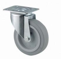 TENTE Kolečko otočné 3470 guma, průměr 100 mm