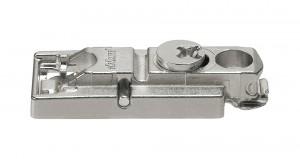 BLUM 175H5400 podložka přímá vrut 8,5mm