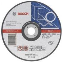 BO-2608600321 řezný kotouč 180/3  KOV