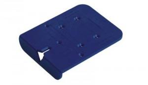 HETTICH 45150 Šablona Bluejig pro závěsy a podložky